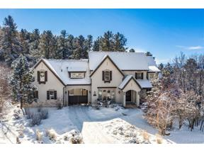 Property for sale at 1041 Meteor Place, Castle Rock,  Colorado 80108