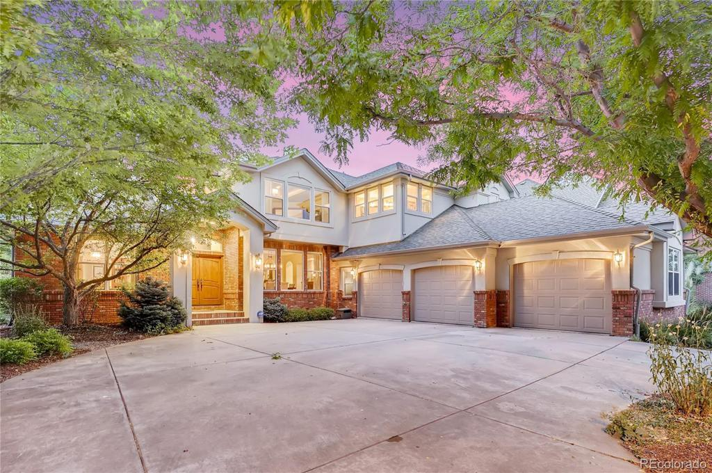 Photo of home for sale at 16689 69th Circle W, Arvada CO