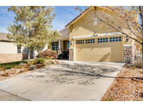 Property for sale at 16590 Antero Circle, Broomfield,  Colorado 80023