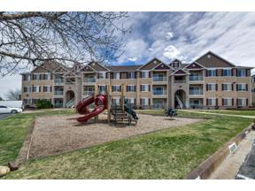 Property for sale at 15700 E Jamison Drive 207, Englewood,  Colorado 80112