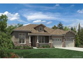 Property for sale at 4135 San Luis Way, Broomfield,  Colorado 80023