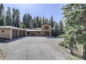 Property for sale at 8701 Grizzly Way, Evergreen,  Colorado 80439