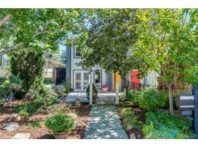 Property for sale at 12 S Jackson Street A, Denver,  Colorado 80209