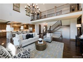Property for sale at 40 Flowerburst Way, Highlands Ranch,  Colorado 80126