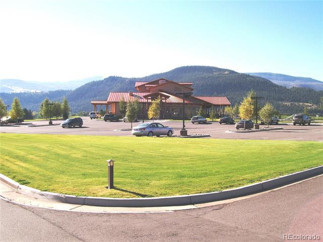 Photo of home for sale at 160 Riverside Court, South Fork CO