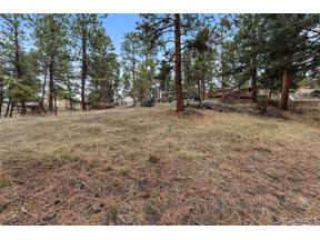 Property for sale at 4901 South Amaro Drive, Evergreen,  Colorado 80439