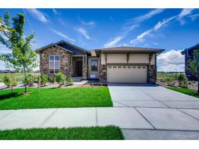Property for sale at 22714 East Henderson Drive, Aurora,  Colorado 80016