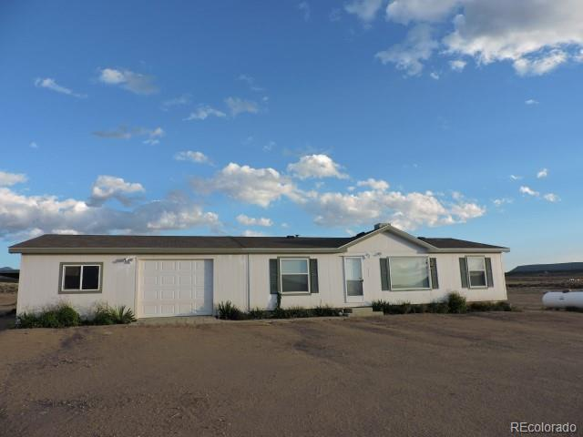 Photo of home for sale at 3413 Beekman Road, Fort Garland CO