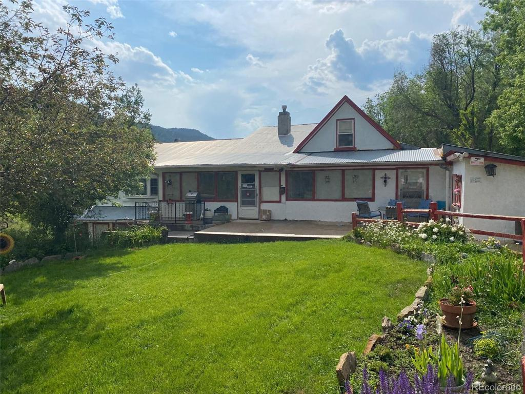 Photo of home for sale at 12402 State Highway 12, Weston CO