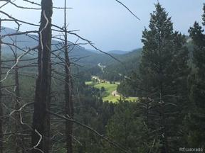 Property for sale at 0000 Anna's Drive, Conifer,  Colorado 80433