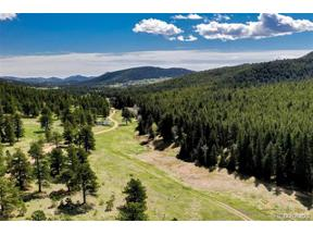 Property for sale at 34040 Buffalo Park Road, Evergreen,  Colorado 80439