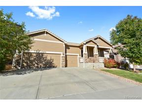 Property for sale at 10737 Hillsboro Circle, Parker,  Colorado 80134