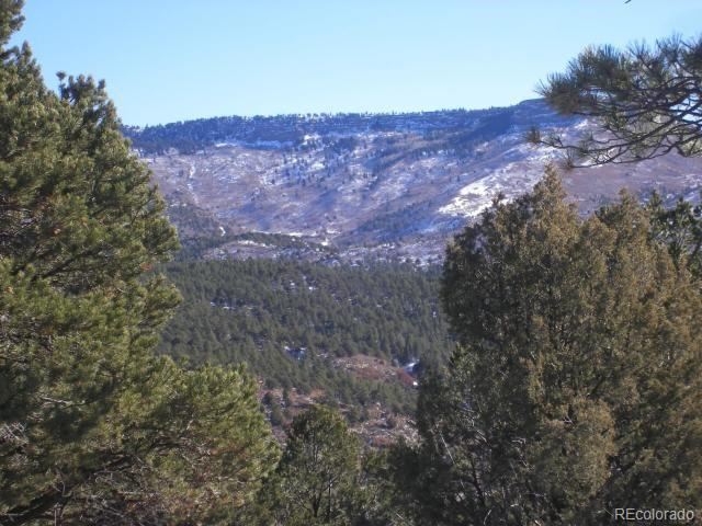 Photo of home for sale at 36544 Tin Cup Trace, Trinidad CO