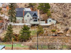 Property for sale at 101 Horn Street, Black Hawk,  Colorado 80422