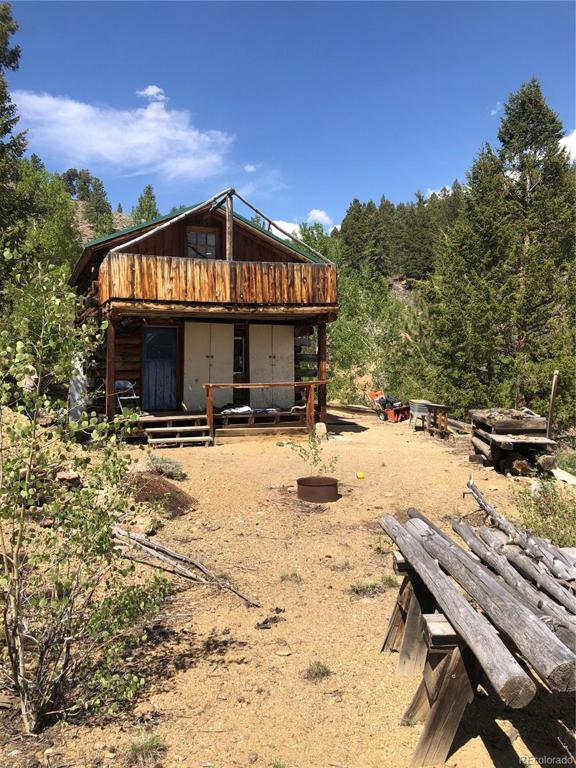 Photo of home for sale at 188 Bonanza, Leadville CO