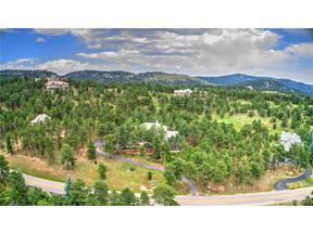 Property for sale at 1992 Sugarbush Drive, Evergreen,  Colorado 80439