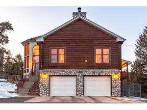 Property for sale at 11997 Coal Creek Heights Drive, Golden,  Colorado 80403