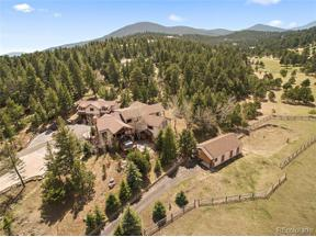 Property for sale at 32382 Meadow Mountain Road, Evergreen,  Colorado 80439