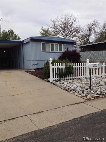 Photo of home for sale at 9021 Mandel Street, Federal Heights CO