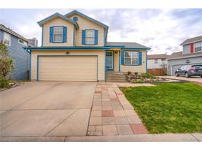 Property for sale at 8374 Sunnyside Court, Highlands Ranch,  Colorado 80126
