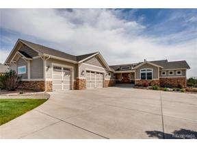 Property for sale at 14562 Stellas Meadow Drive, Broomfield,  Colorado 80023