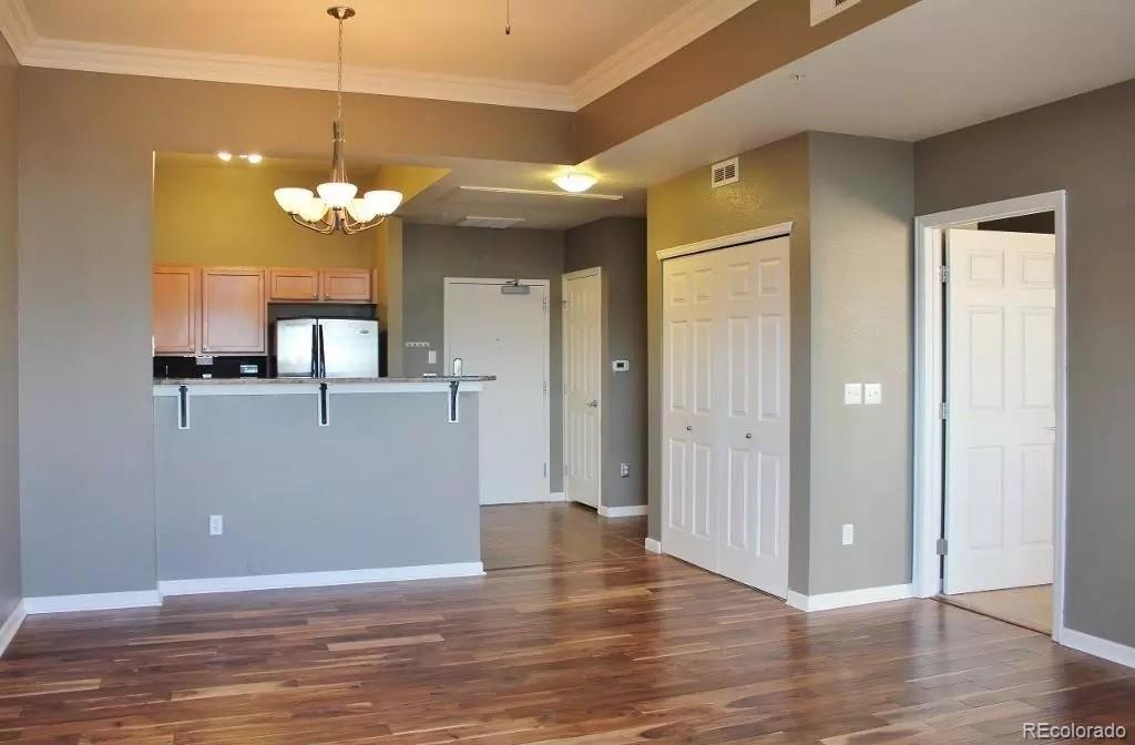 Photo of home for sale at 7931 55th Avenue W, Arvada CO