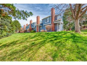 Property for sale at 899 Summer Drive 13E, Highlands Ranch,  Colorado 80126