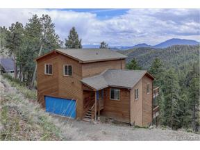 Property for sale at 13559 Elsie Road, Conifer,  Colorado 80433