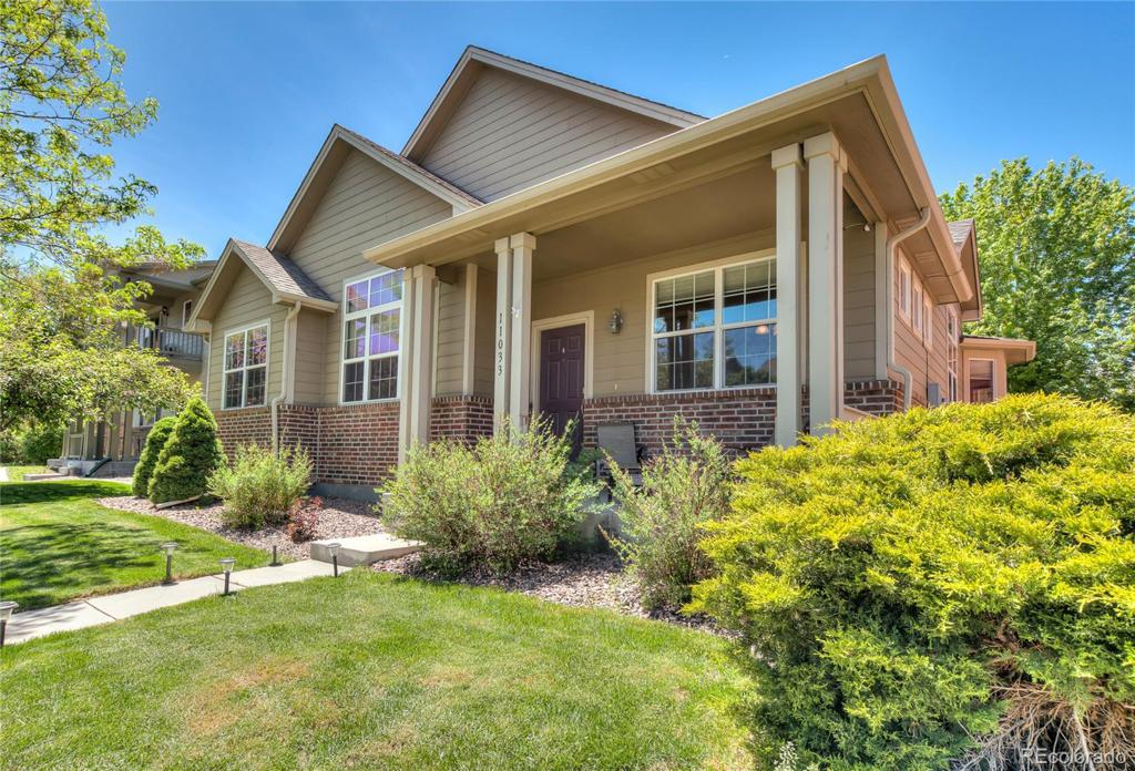 Photo of home for sale at 11033 Nome Street, Commerce City CO