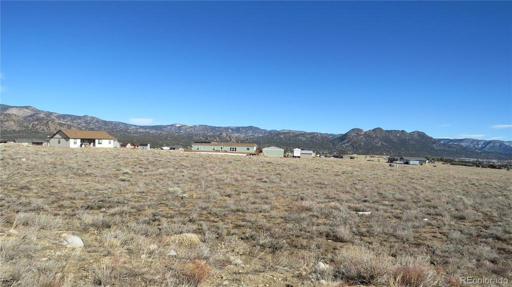 Photo of home for sale at 30801 Trent Drive, Buena Vista CO