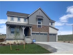 Property for sale at 7187 Hyland Hills Court, Castle Pines,  Colorado 80108