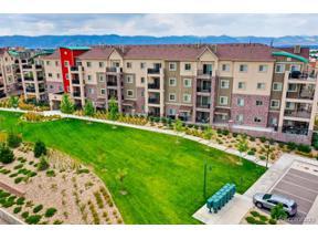 Property for sale at 9258 Rockhurst Street Unit: 404, Highlands Ranch,  Colorado 80129