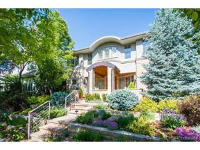 Property for sale at 520 Madison Street, Denver,  Colorado 80206