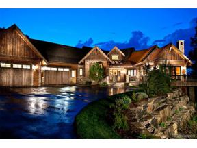 Property for sale at 6089 Flat Creek Drive, Evergreen,  Colorado 80439
