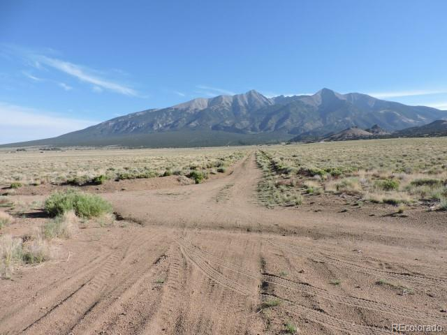 Photo of home for sale at 8 Elm Street, Blanca CO