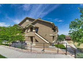 Property for sale at 4541 Copeland Loop Unit: 103, Highlands Ranch,  Colorado 80126