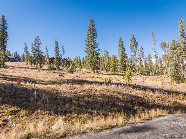 Photo of home for sale at 1015 Preston Way, Breckenridge CO