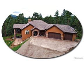 Property for sale at 5269 Algonquin Road, Indian Hills,  Colorado 80454