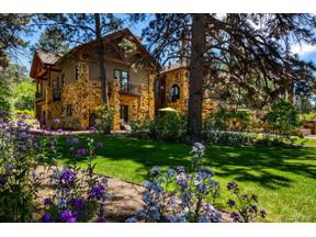 Property for sale at 200 Equinox Drive, Castle Rock,  Colorado 80108