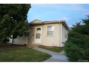 Property for sale at 2480 South Humboldt Street, Denver,  Colorado 80210
