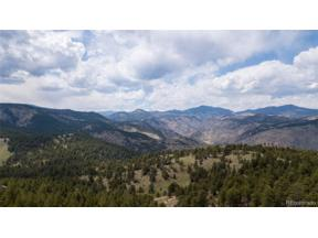 Property for sale at 600 Cloverdale Road, Golden,  Colorado 80401
