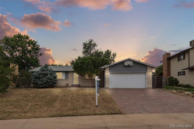 Photo of home for sale at 3886 116th Avenue E, Thornton CO