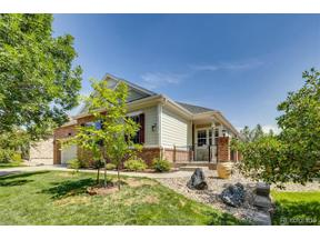 Property for sale at 4792 Rabbit Mountain Road, Broomfield,  Colorado 80020