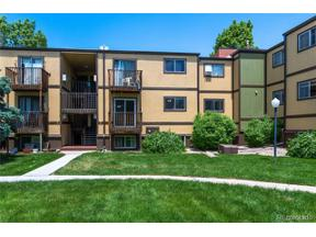 Property for sale at 16359 West 10th Avenue Unit: T4, Golden,  Colorado 80401
