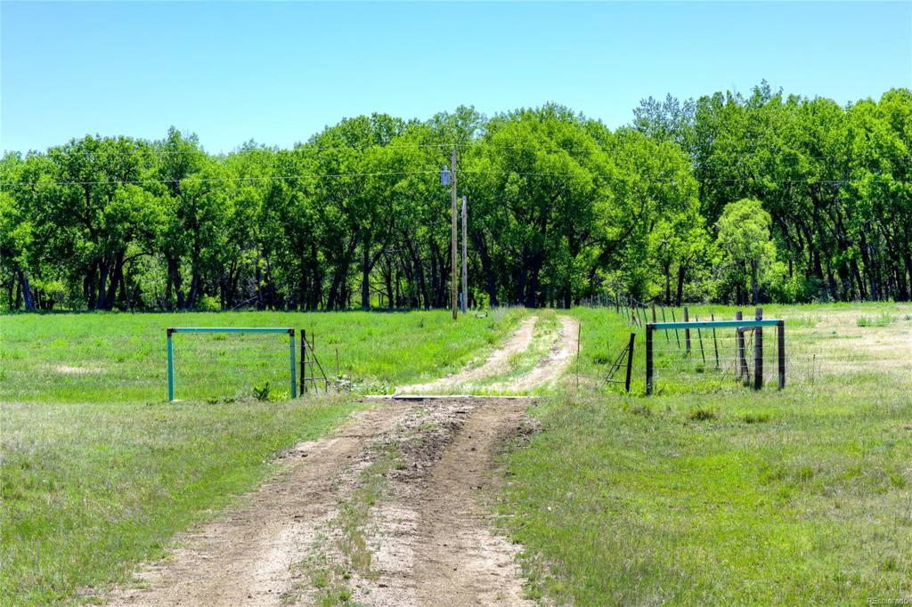 Photo of home for sale at Corner of County Line RD & Kiowa Creek, Bennett CO