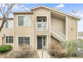 Property for sale at 8468 Thunder Ridge Way 101, Highlands Ranch,  Colorado 80126
