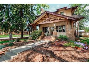 Property for sale at 1601 Poplar Street, Denver,  Colorado 80220