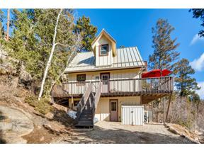 Property for sale at 31247 Kings Valley, Conifer,  Colorado 80433