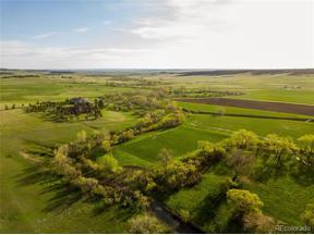 Property for sale at 15373 County Road 94, Elbert,  Colorado 80106