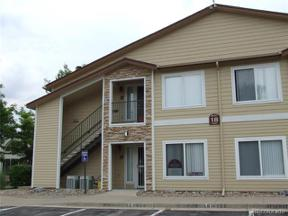 Property for sale at 4875 South Balsam Way Unit: 18-104, Littleton,  Colorado 80123